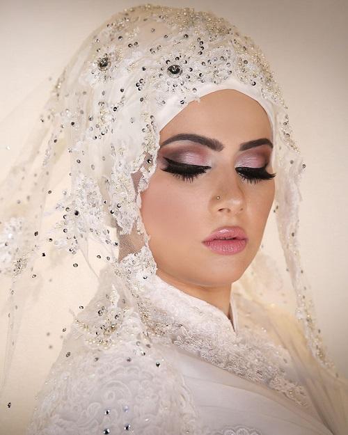 bridal makeup in abu dhabi