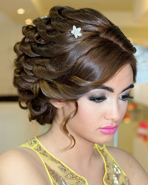 best hair styling salon in abu dhabi