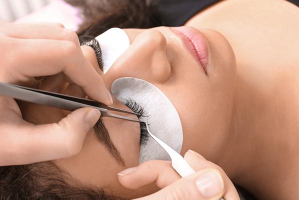eyelash extension in abu dhabi